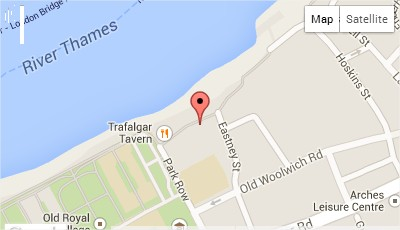 Location - Google Chrome